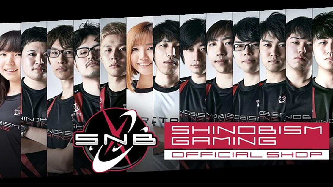 マルチプロゲーミングチーム「忍ism Gaming」が3周年を迎え、期間限定レプリカユニフォーム受注販売を開始!